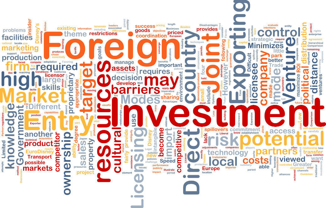 Foreign Capital Continues to Drive Biggest U S  CRE